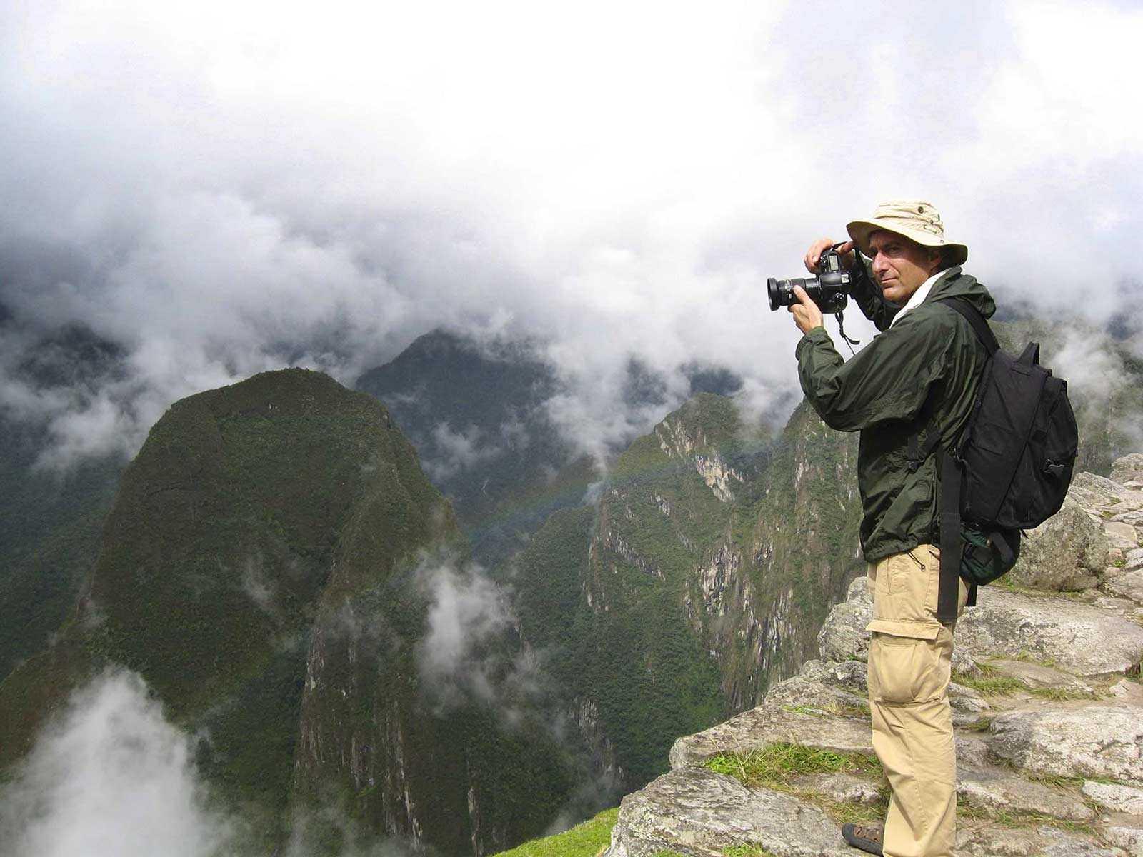 Collector_Machu Picchu