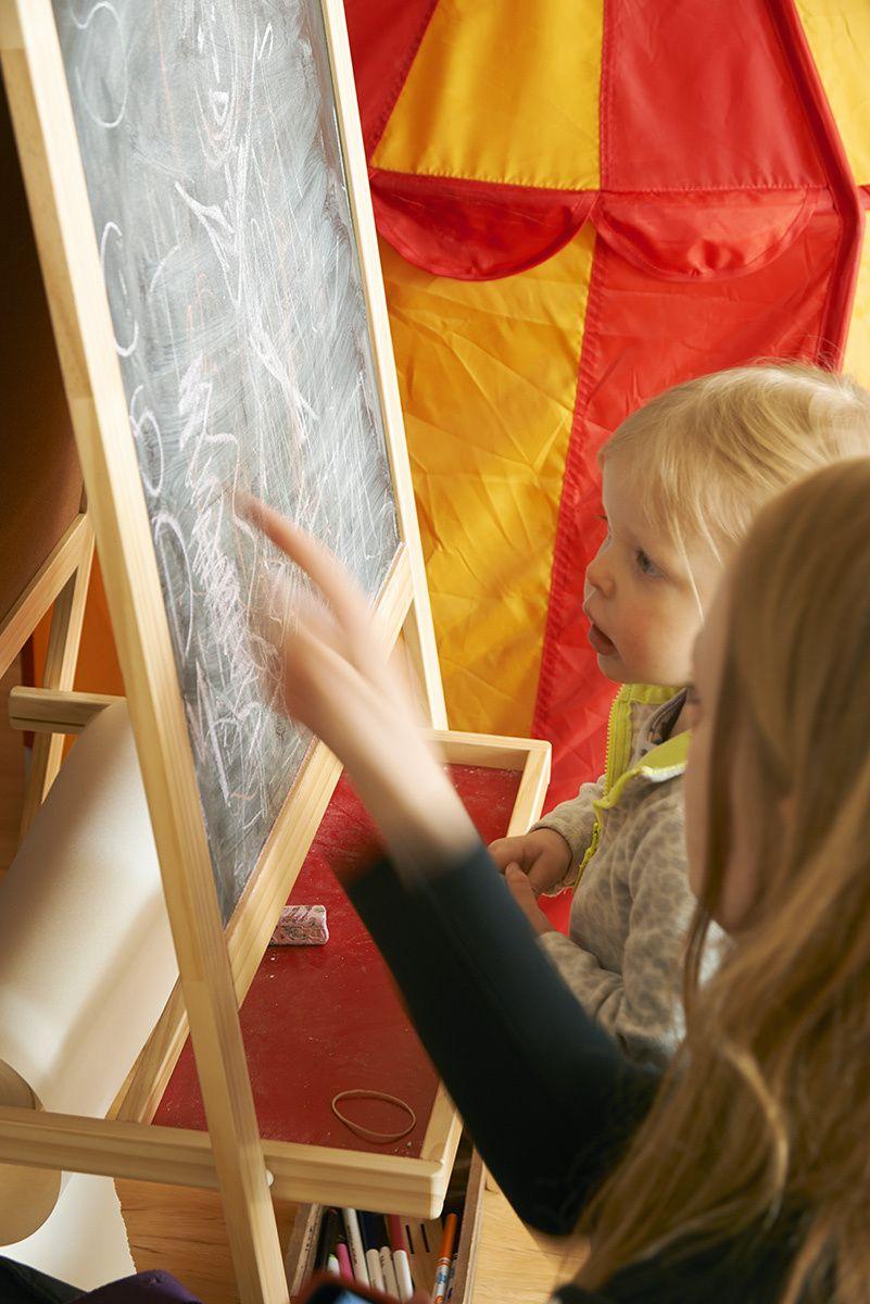 Jewish Community Center preschool