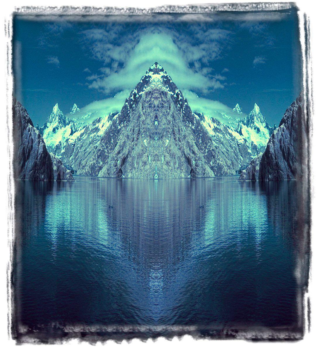 glacier bay, ak '12 1402a