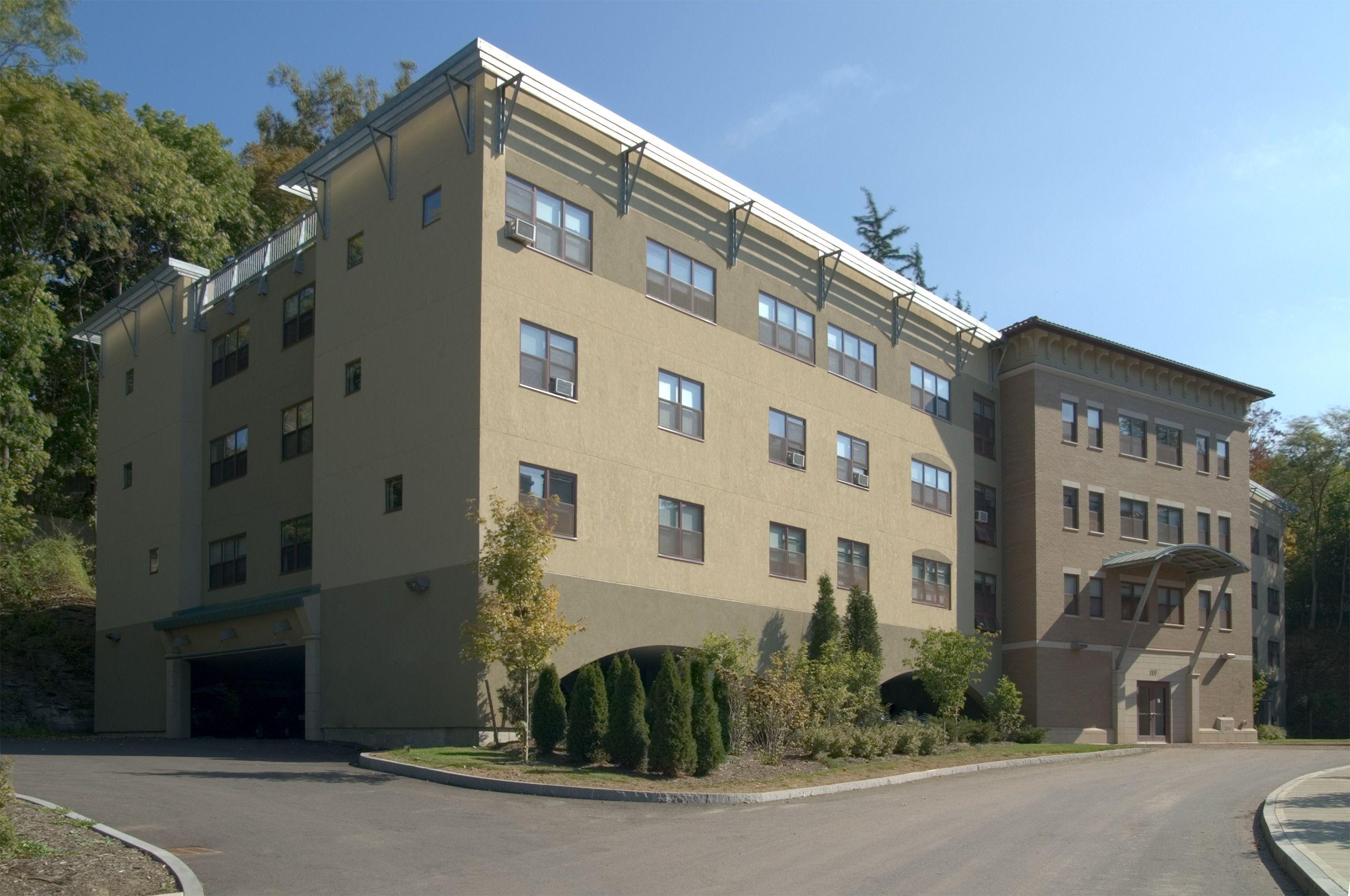 Casa Roma Apartments, Ithaca, NY