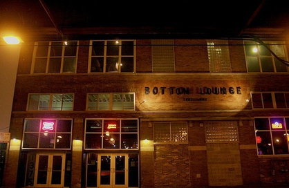 The Bottom Lounge, Chicago