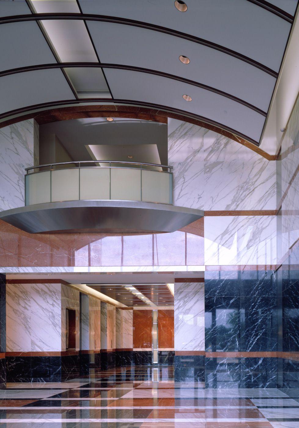 Midrise Office Building, Northbrook, IL - Senior Designer DeStefano + Partners