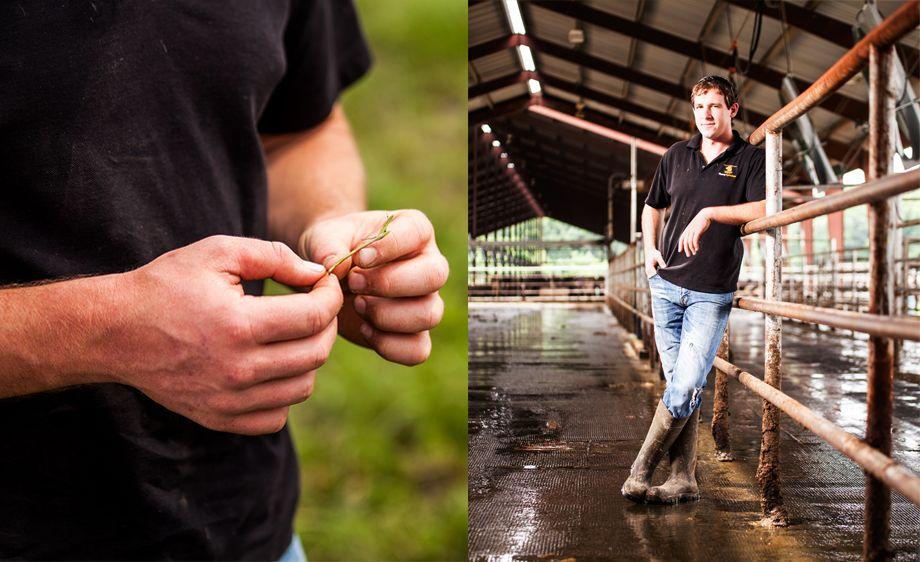 Aiden Cunningham - Focal Farms