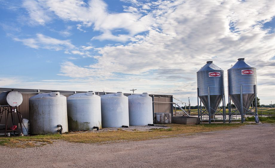 Emerald Dairies - Missouri