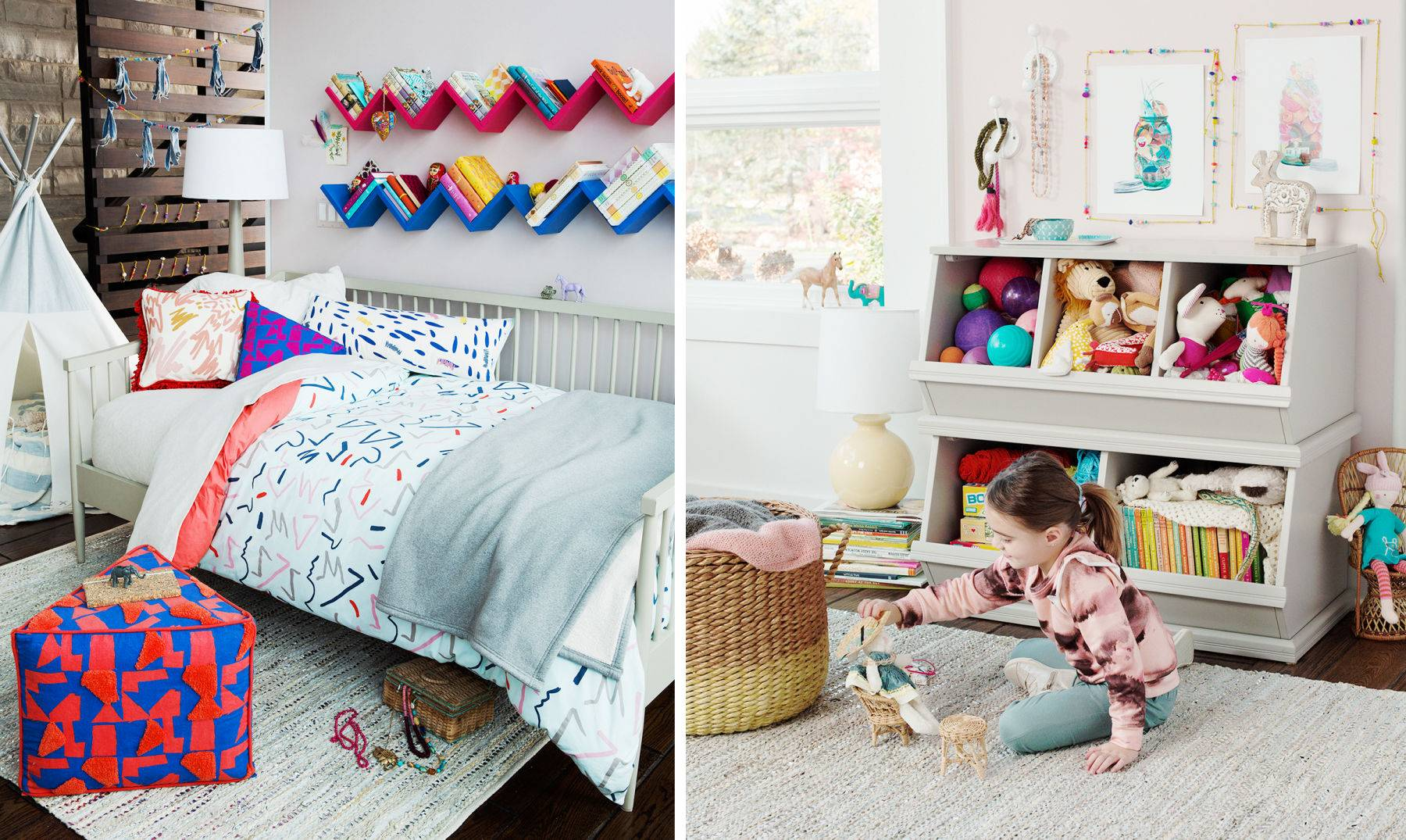 The Land of Nod Catalog February 2016