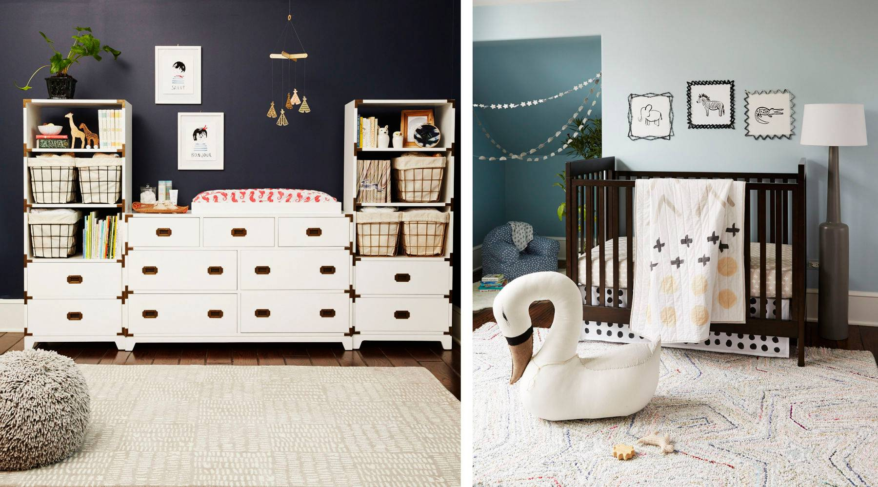 The Land of Nod 2016 February Catalog