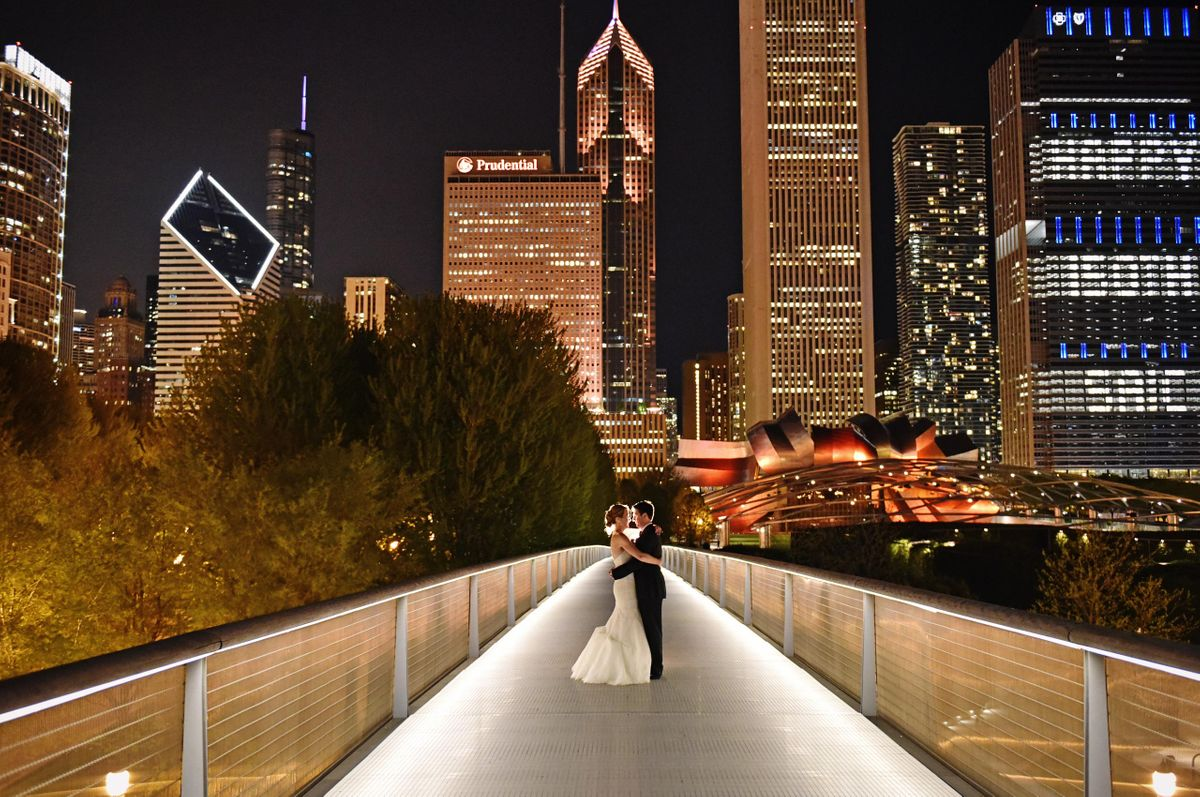 Wedding Photographers in Chicago IL : Boudoir Photographer