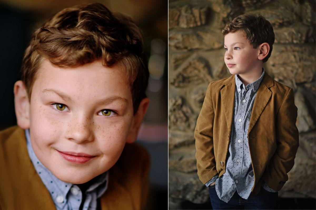 Kids Actor photos