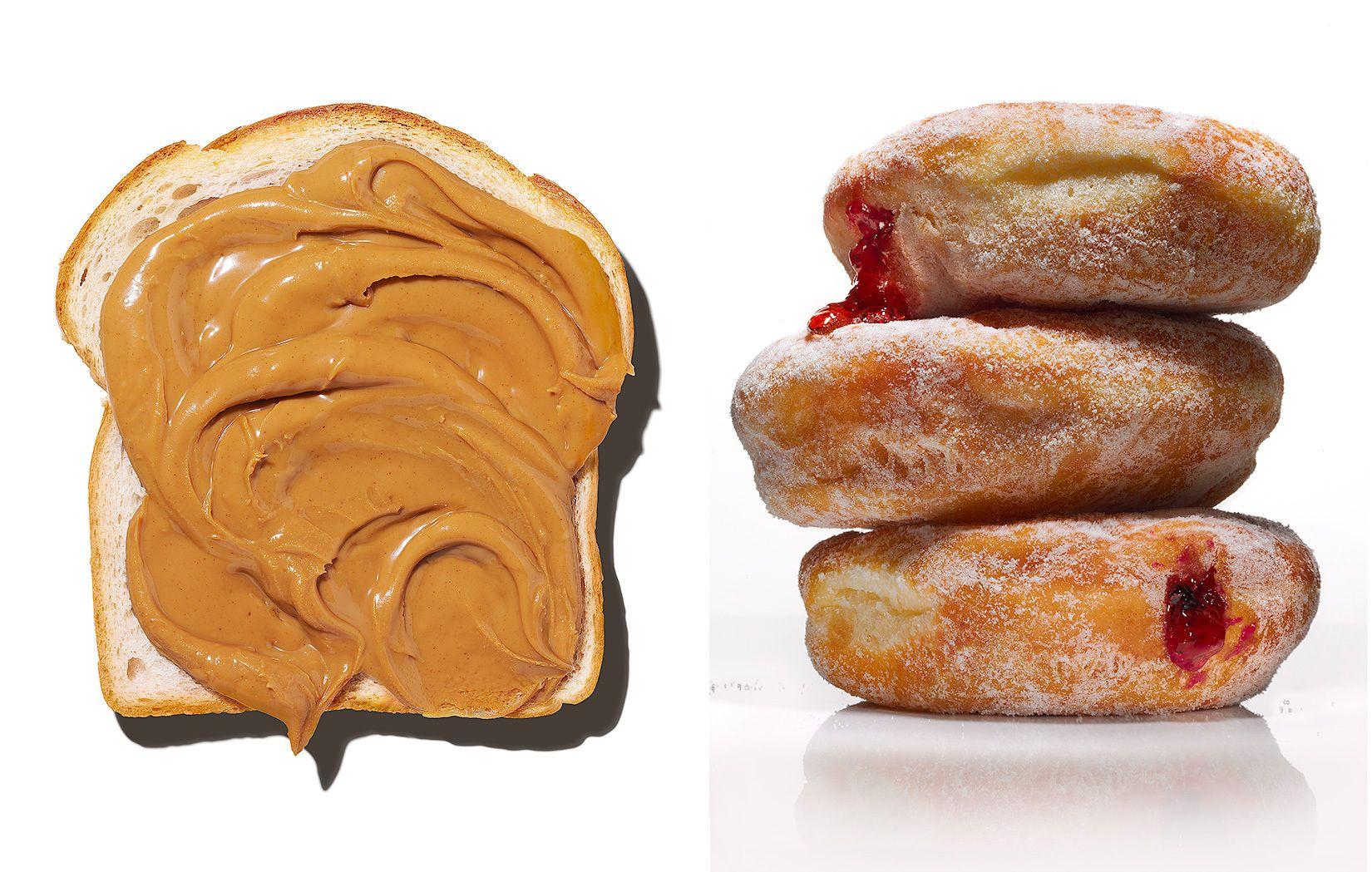 Peanut_Butter_Donut Spread