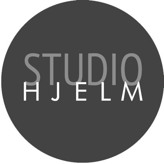 Fotograf Studio Hjelm