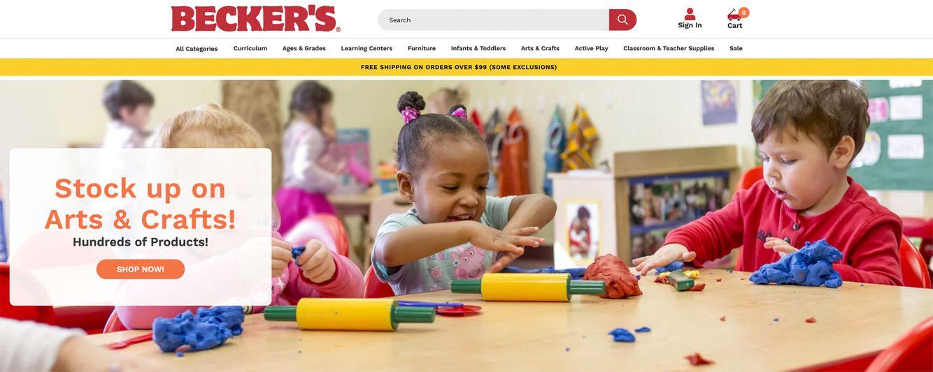 kiddies in preschool