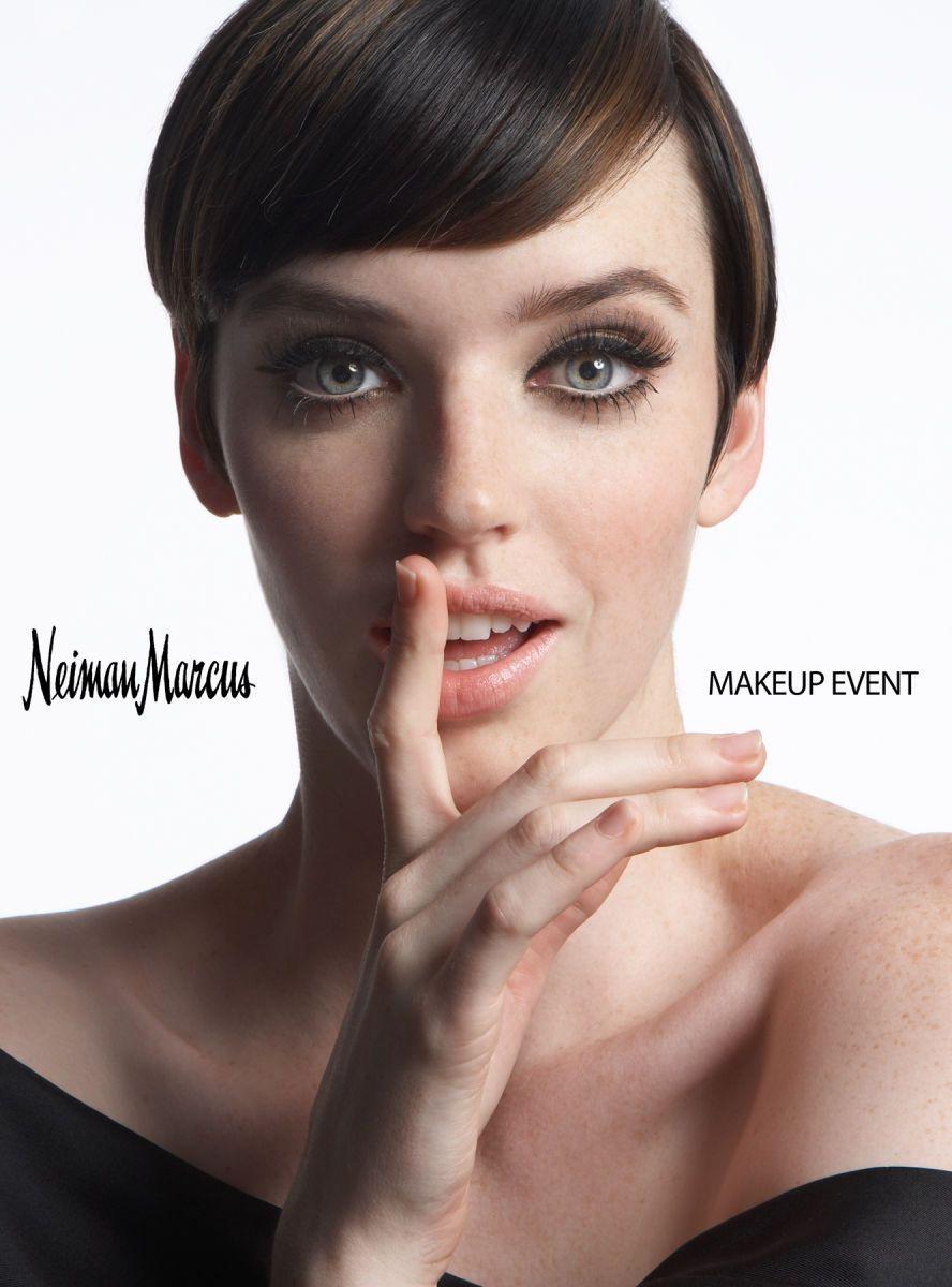 Nemain Marcus Makeup Event