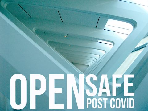 Open°Safe Post Covid