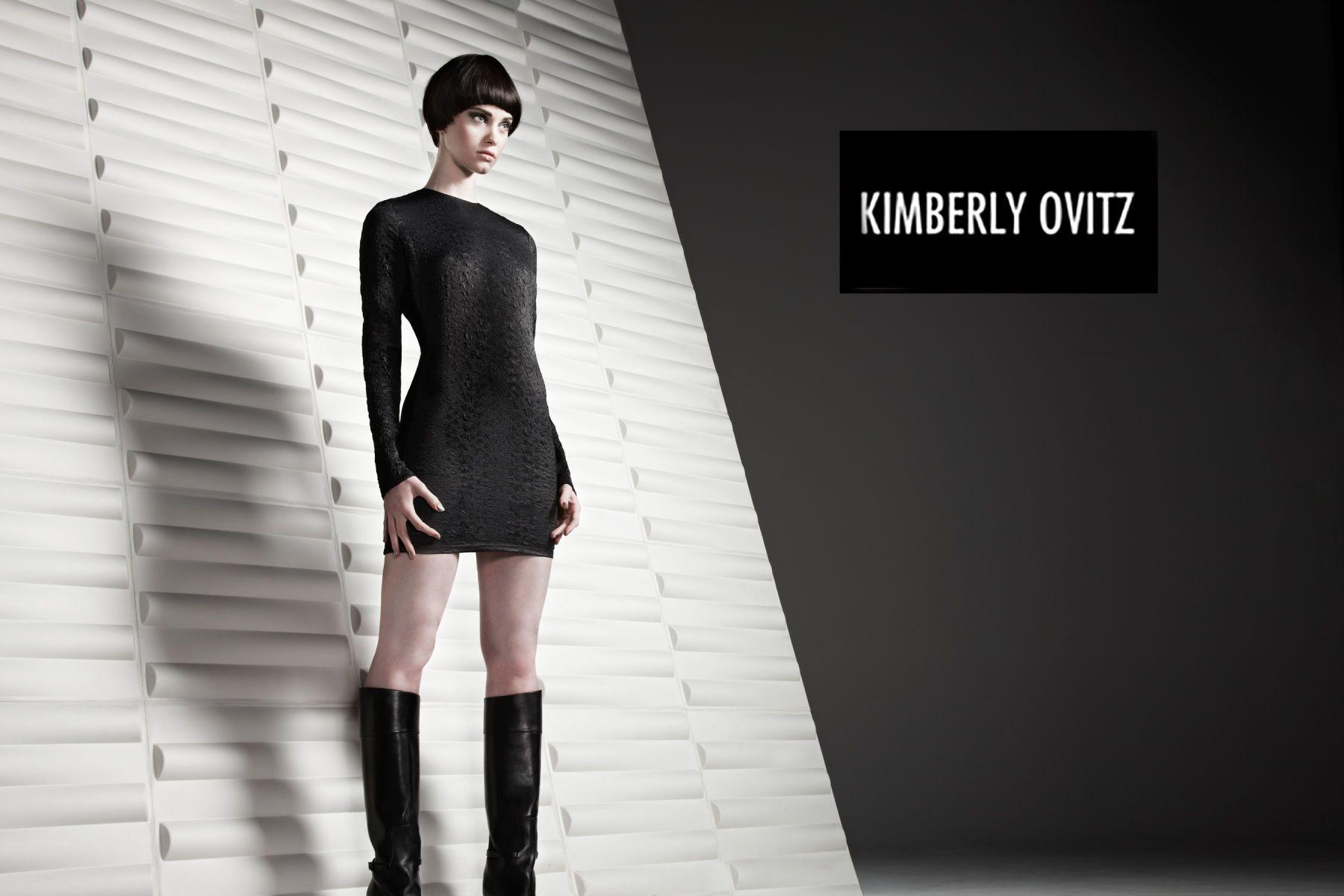 Kimberly Ovitz
