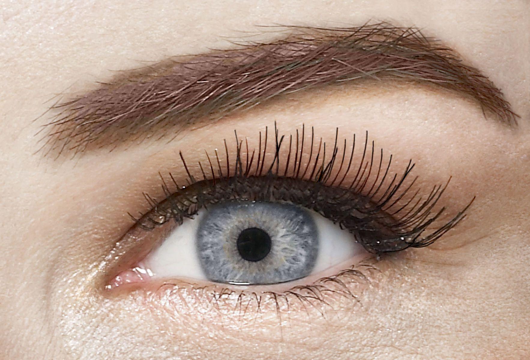 Daytime eye