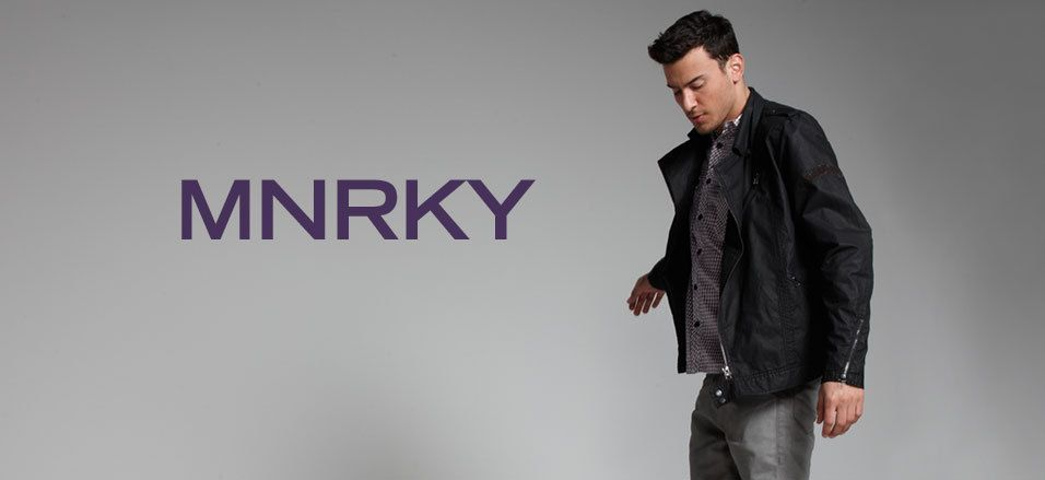 MNRKY Men's Fashion