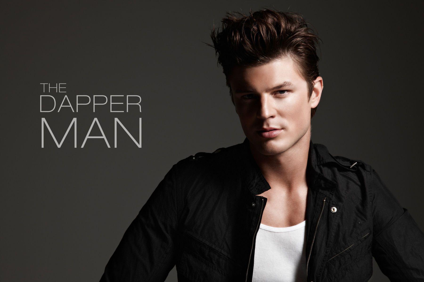 The Dapper Man