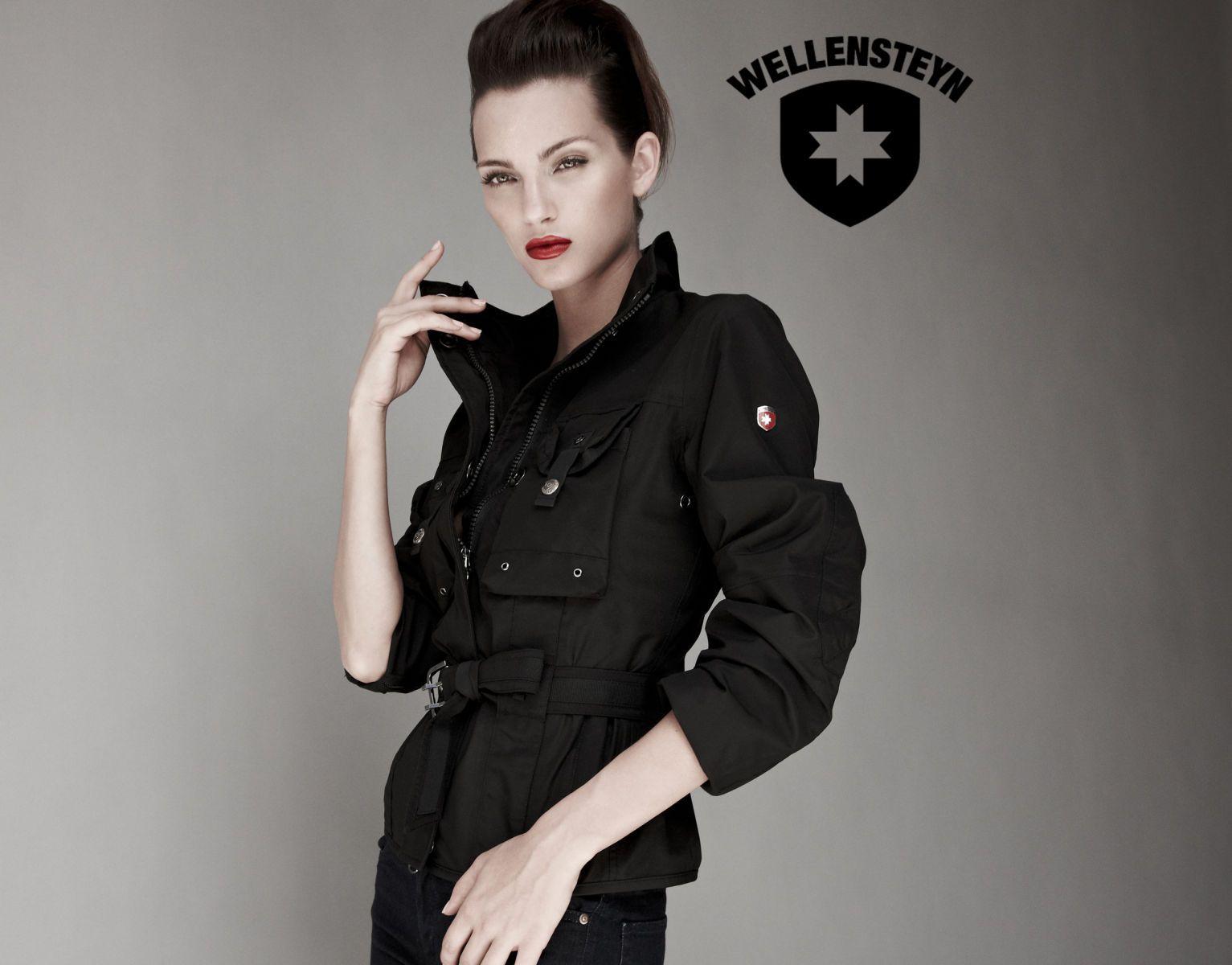 Wellensteyn Women