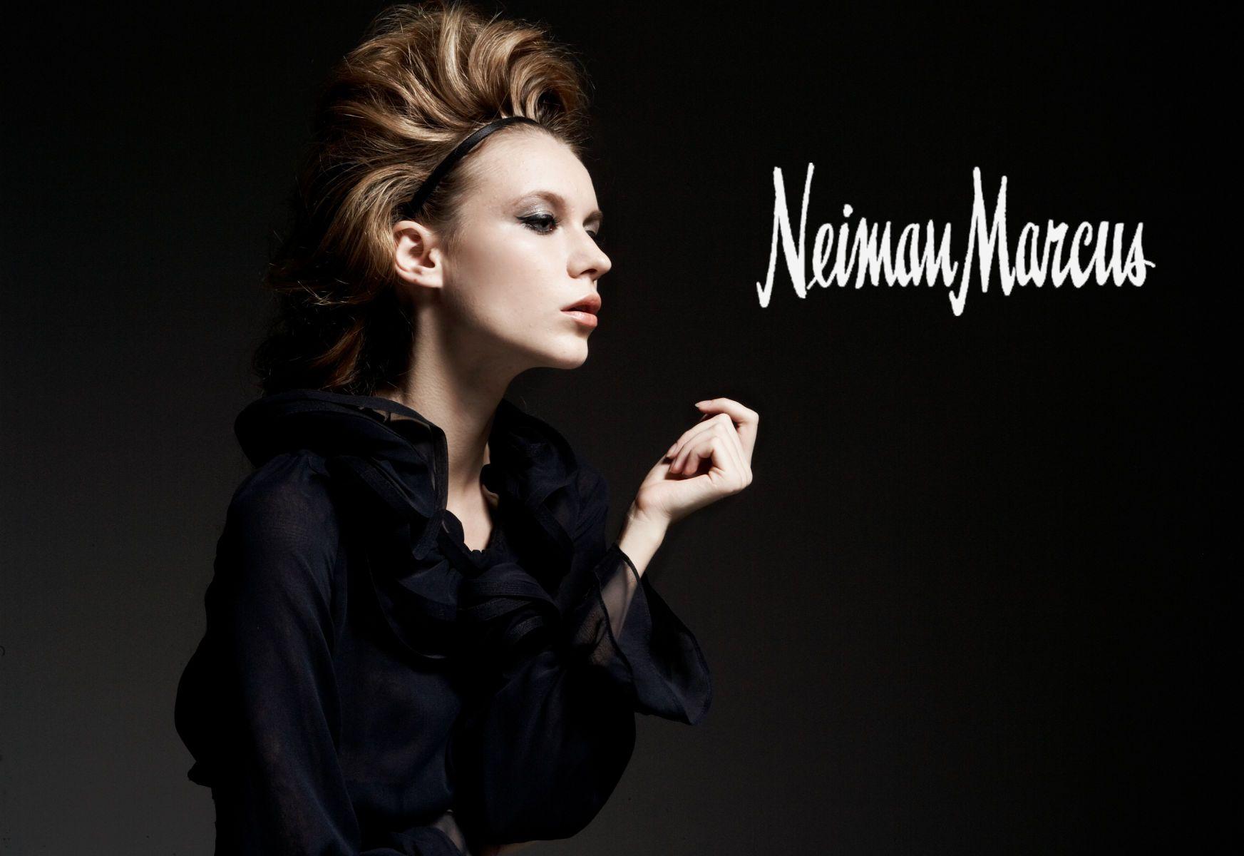 Neiman Marcus Editorial