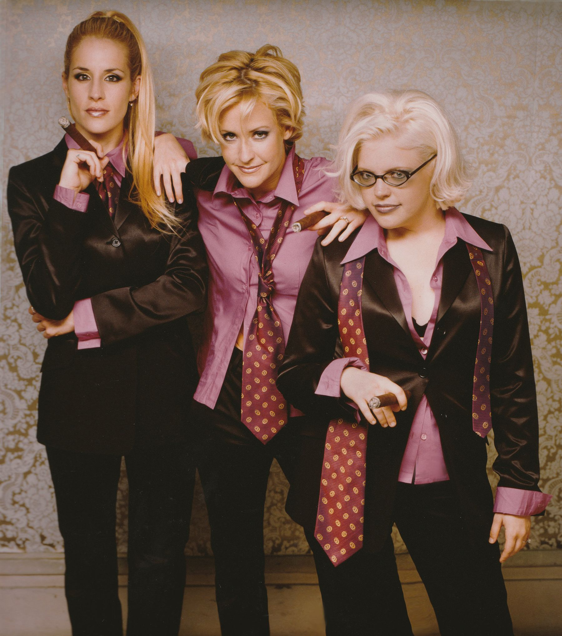 The Dixie Chicks
