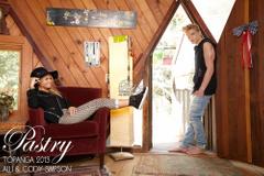 Celebrities Ali & Cody_Simpson_Pastry Topanga Canyon.jpg