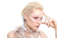 Plastic Doll Editorial