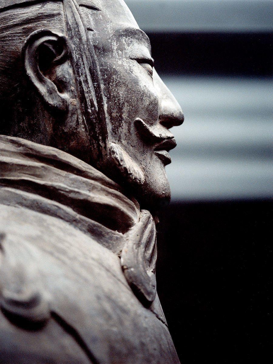 Terracotta WarriorXi'an, China