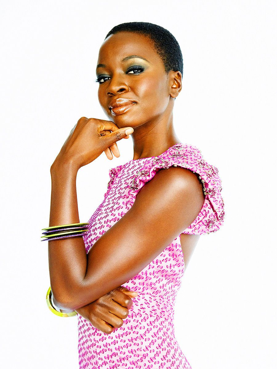 "Danai Guriraactress, ""The Walking Dead"""