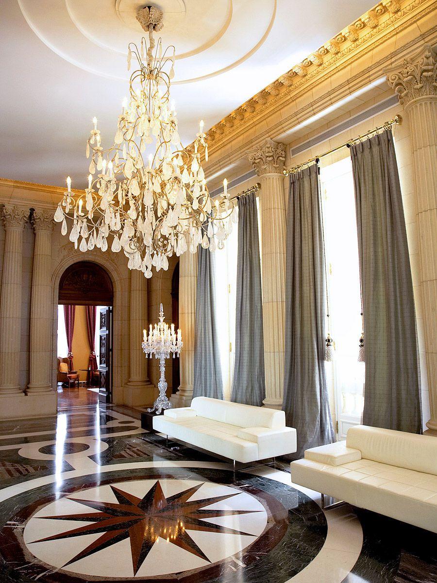 Palacio Duhau HotelBuenos Aires, Argentina