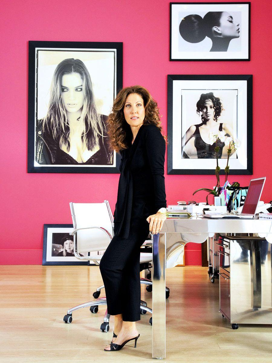 Sonia Kashukmake-up artist and entrepreneur