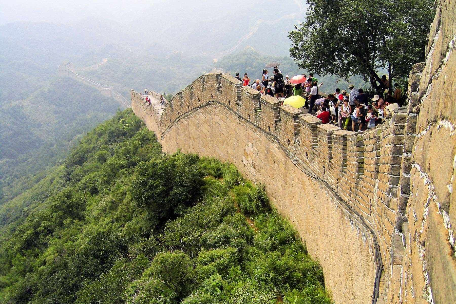 Great WallChina