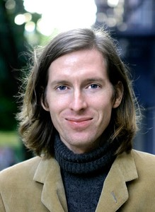 Wes Anderson, Writer, Director