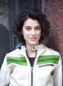 Cherien Dabis,  Writer, Director