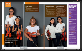 Youth Orchestra of Saint Luke's