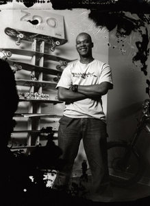 Rodney Smith, Founder of Zoo York