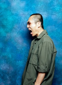 Zhang Yimou, Writer, Director
