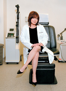 Patricia Wexler M.D. Dermatologist