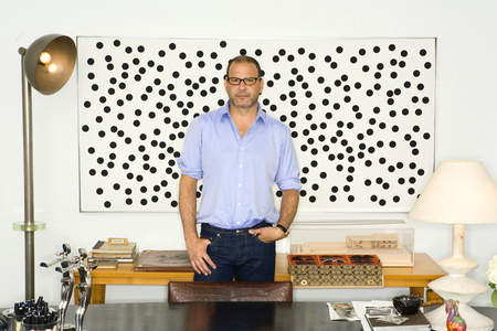 Reed Krakoff, President & Creative Director of Coach
