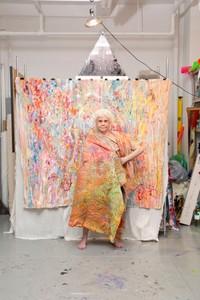 Carol Horn, Hell's Kitchen Artist 2016