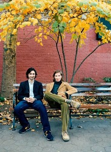 Noah Baumbach & Wes Anderson