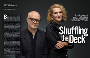 Written By Magazine, April May 2019