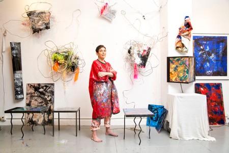 Bobbi Van, Hell's Kitchen Artist 2016