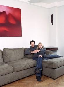 Steve & Kimberly