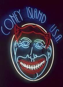 Coney Island U.S.A.
