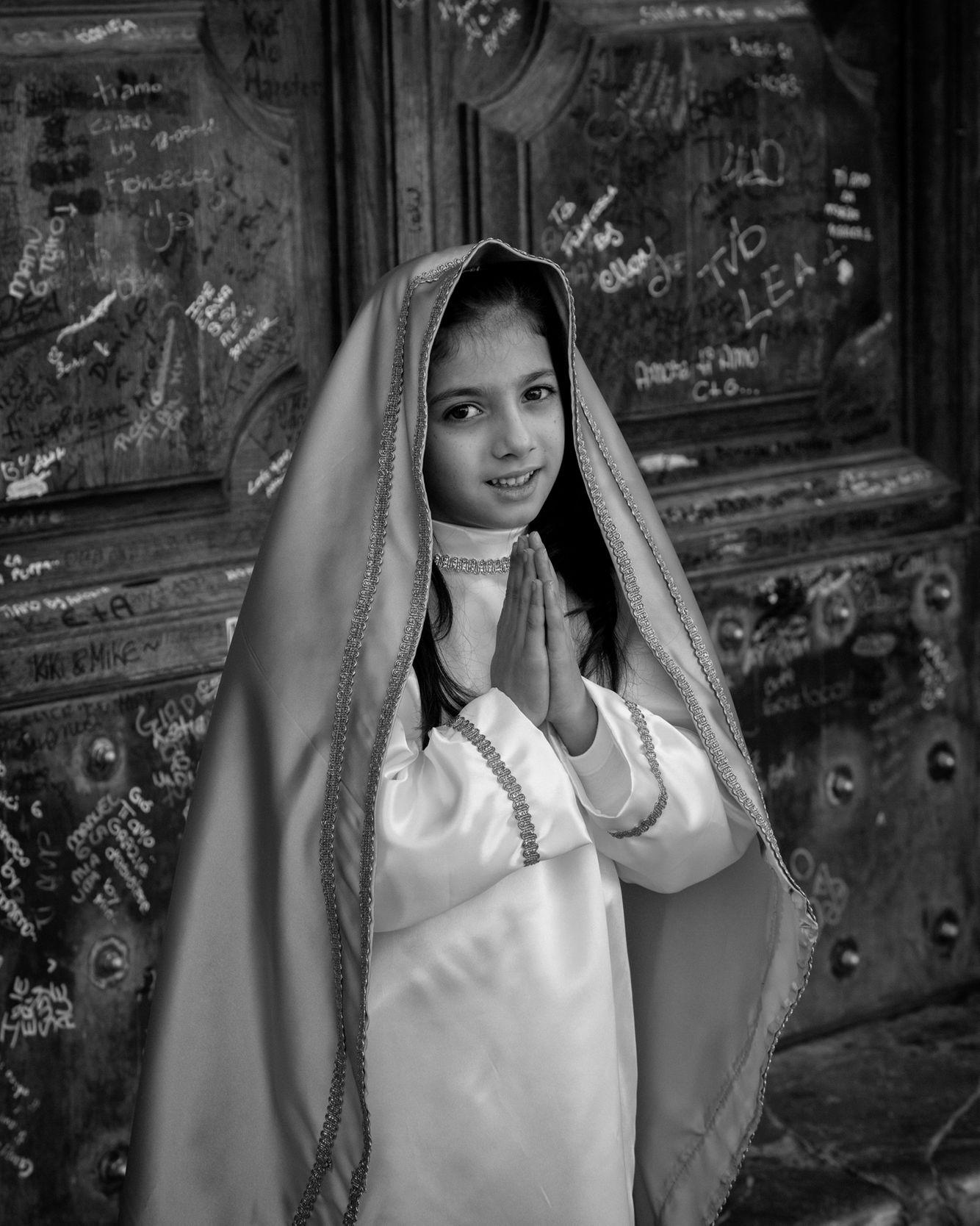ITALY:  Settimana Santa in Sicily