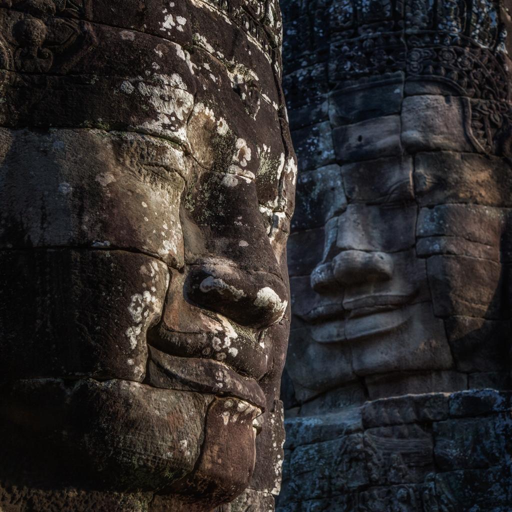 CAMBODIA:  Nature, Culture, Spirit