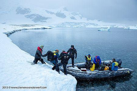 Zodiac-loading-in-Cuverville_S6A0314-Cuverville-Island-Antarctica.jpg