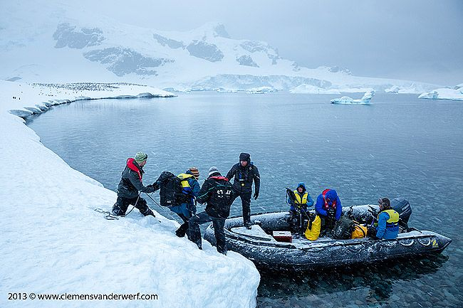 Zodiac-loading-in-Cuverville_S6A0314-Cuverville-Island-Antarctica.jpg