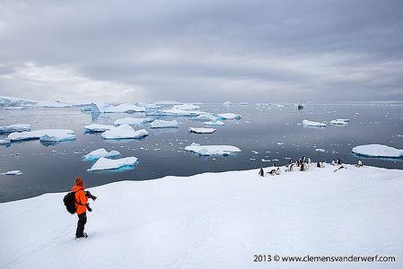 Photographer-in-polar-landscape_B8R7324-Cuverville-Island-Antarctica.jpg