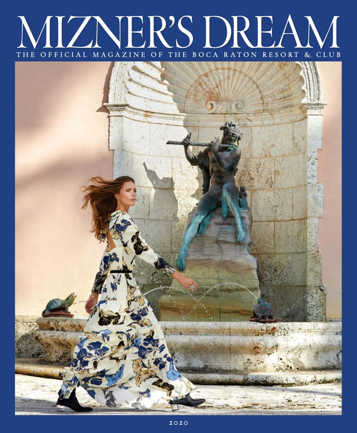 Mizner's Dream Front Cover.jpg